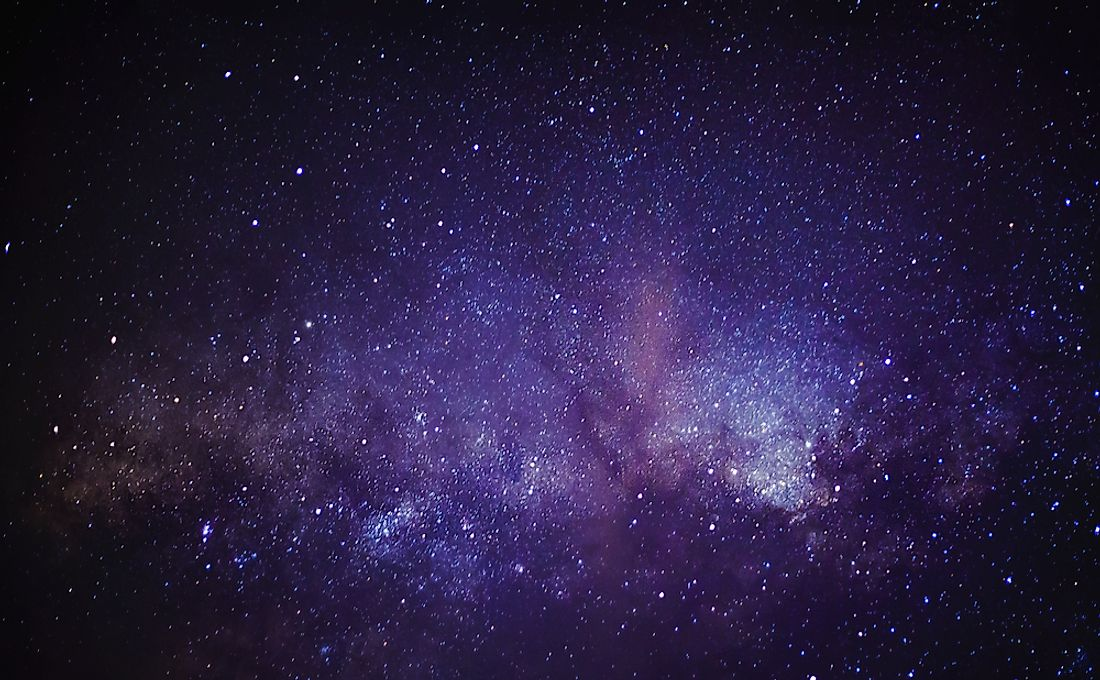 Are There More Grains of Sand on Earth or Stars in the Universe?