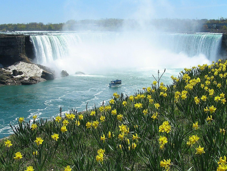 10 Must-do Things While Visiting The Niagara Falls
