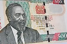 Who Was the First President of Kenya?