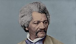 Frederick Douglass - Important Figures in US History