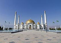 Religion In Turkmenistan