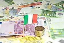 What is the Currency of Italy?