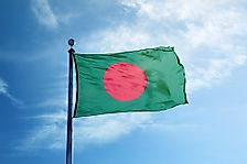 Bangladesh Flag – Colors, Symbols, Meaning