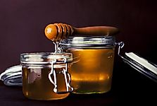 Leading Exporters Of Natural Honey