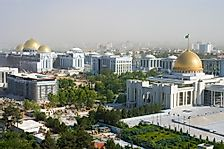 What Type Of Government Does Turkmenistan Have?