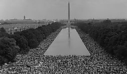 Bayard Rustin and the March on Washington
