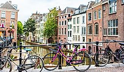 Most Bicycle Friendly Cities In The World