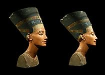 Who Was the Famous Queen Nefertiti?