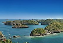 National Parks Of The Philippines