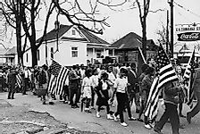 The African-American Civil Rights Movement