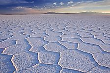 Salar de Uyuni, Bolivia – The Largest Salt Flat on the Planet