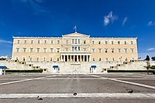 What Type Of Government Does Greece Have?