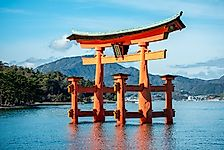Where is the Shinto Religion From?