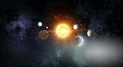 How Long is a Day On Other Planets?