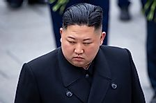 Who is the Current Leader of North Korea?