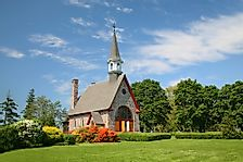 Grand-Pré: A UNESCO World Heritage Site In Canada
