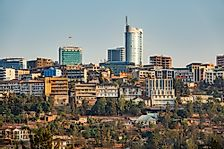 What Is The Capital Of Rwanda?