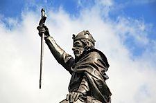 Alfred the Great Biography