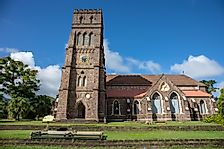 Religious Beliefs In Saint Kitts And Nevis