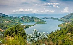 What Are The Major Natural Resources Of Rwanda?