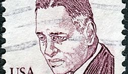 Dr. Ralph Johnson Bunche, Nobel Peace Prize Winner