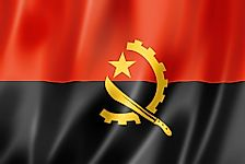 What Do the Colors and Symbols of the Flag of Angola Mean?