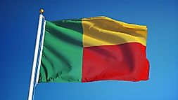 What Do the Colors and Symbols of the Flag of Benin Mean?