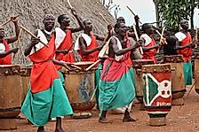 The Culture Of Burundi