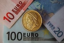 What is the Currency of Greece?