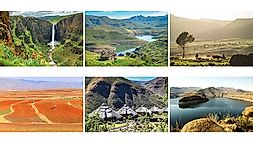 Interesting Facts About Lesotho