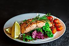 What Is A Pescatarian Diet?