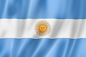 All About The Flag of Argentina