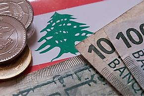 What is the Currency of Lebanon?