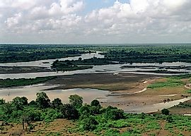 Longest Rivers In Kenya