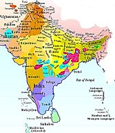 Most Widely Spoken Languages In India