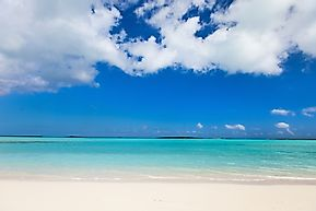Copperfield Bay, Bahamas - Unique Places around the World