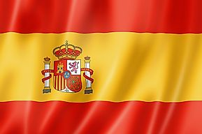 What Do The Colors And Symbols Of The National Flag Of Spain Mean?