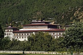 What Type Of Government Does Bhutan Have?