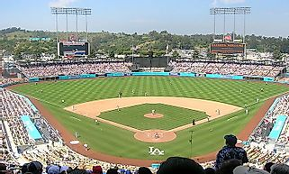 The Largest Baseball Stadiums In The United States