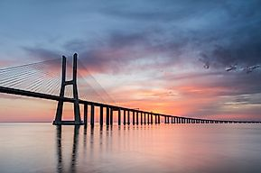 Longest Bridges in Europe