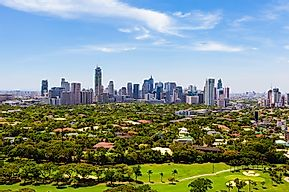 Biggest Cities In The Philippines