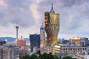 Who Governs Macau?