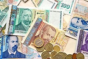 What is the Currency of Bulgaria?