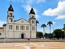 Religion In Sao Tome And Principe
