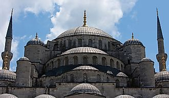 Religious Beliefs In Turkey
