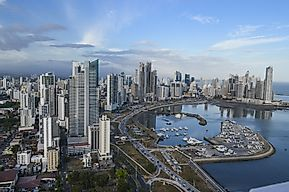 What Languages Are Spoken In Panama?