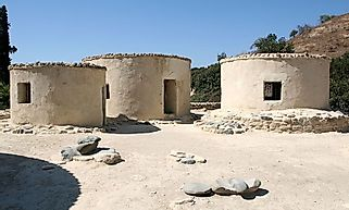 UNESCO World Heritage Sites In Cyprus