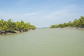 Major Rivers Of Bangladesh