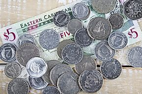 What is the Currency of Saint Lucia?