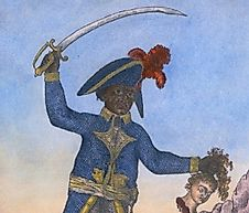 Jean-Jacques Dessalines of Haiti - World Leaders in History
